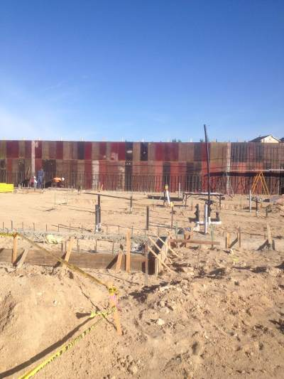 Liu medical building apple valley conco construction - Swimming pool contractors apple valley ca ...